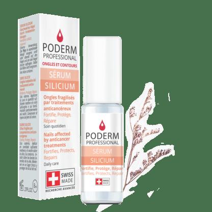 traitement Poderm : chimio et ongles qui tombent