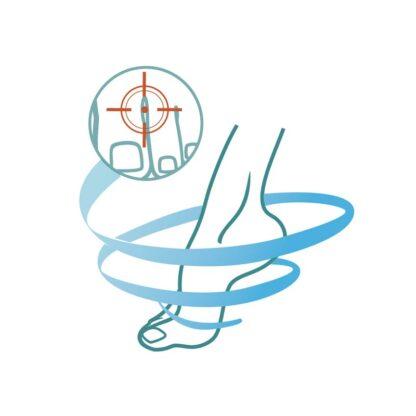 traitement pied d'athlète : contre la mycose du pied et de l'ongle