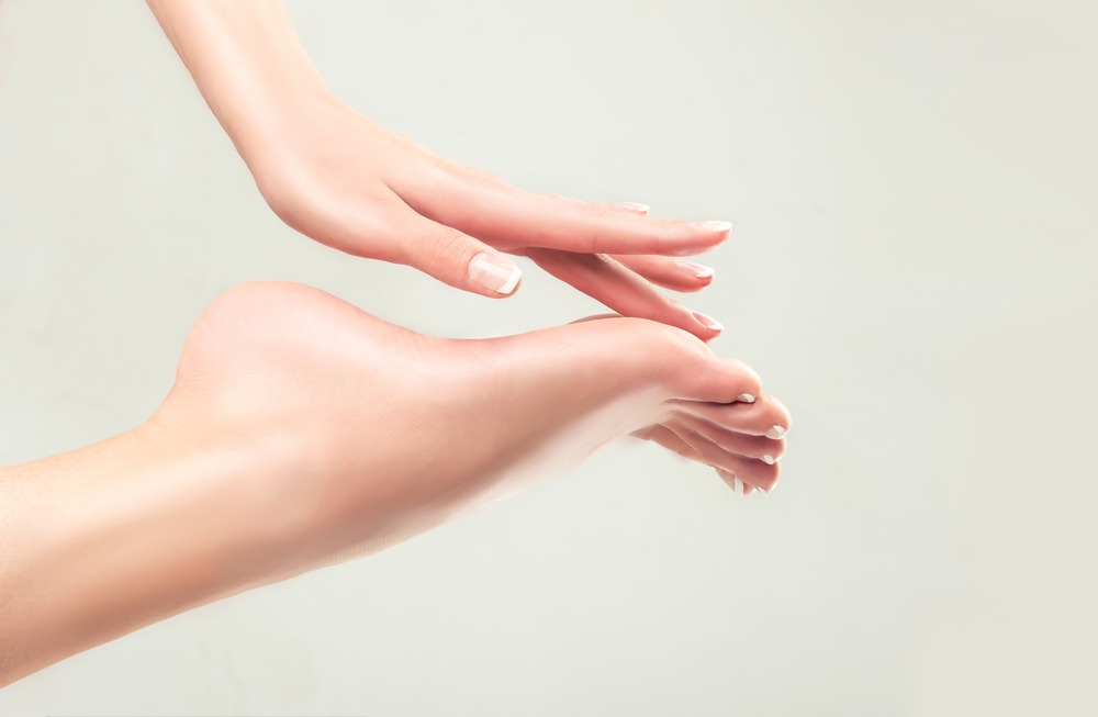 traitement mycose pied
