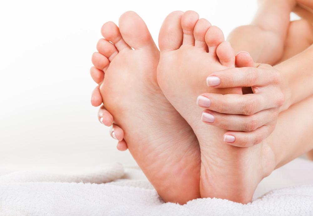 traitement odeurs de pied